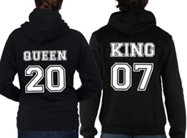 king and queen pullover p rchen pullover king and queen 2018. Black Bedroom Furniture Sets. Home Design Ideas