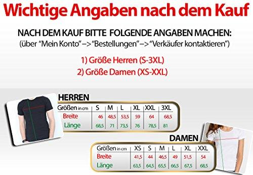 """2 Partner Look Shirts """"MR. Right"""" und """"Mrs. always Right"""" in versch. Farben für Pärchen als Geschenk zum Valentinstag oder Hochzeitstag (Schwarz) -"""
