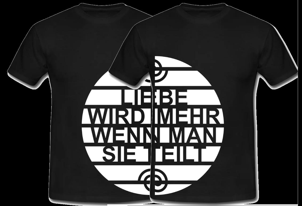 Partner T Shirts bei Spreadshirt