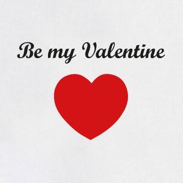 TEXLAB - Be my Valentine - Herren Kapuzenpullover, Größe XXL, navy -