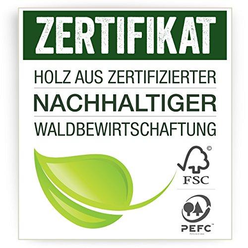 2er Set Schlüsselanhänger Anker - vorgraviert mit: Ein Leben lang... -