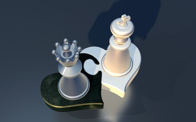 king-and-queen-chess