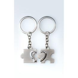 Pajoma Schlüsselanhänger Puzzles -