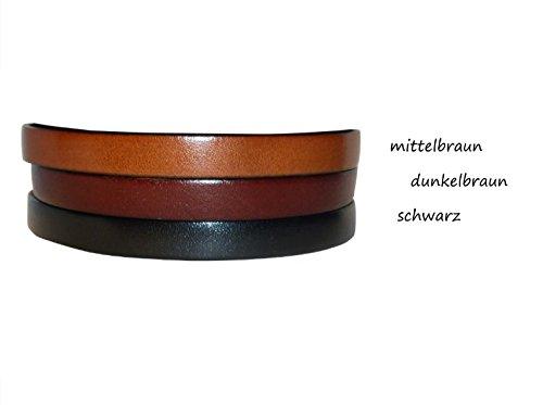 Partner Schlüsselanhänger Leder Art. 183 -