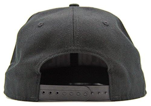 "ASVP Shop Baseball-Kappe mit Stickerei ""Blondie"", Hip-Hop-Mütze, Snapback -"