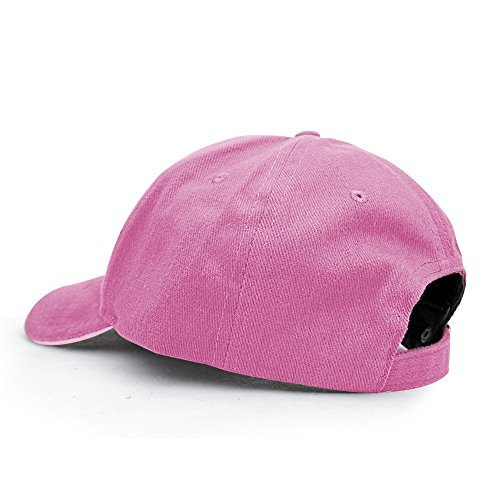 Brownie Motiv auf Basecap, Baseballcap, Schirmmütze, Classic, Mütze, stylisches Modeaccessoire, 6-Panel, Unisex , viele Sprüche und Designs, -