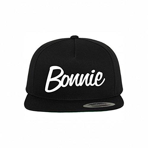 COCAINE CASINO SNAPBACK CAP BONNIE -