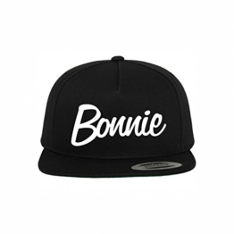 COCAINE CASINO SNAPBACK CAP BONNIE -