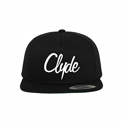 COCAINE CASINO SNAPBACK CAP CLYDE -