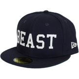 New Era 59FIFTY Cap Beast navy 7 1/4 -