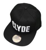 Snapback Cap Kreuz Rosenkranz betende Hände Hand Bonnie Clyde (Clyde) -