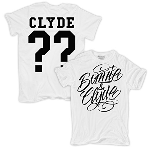 WUNSCHZAHL Bonnie & Clyde BLACK -